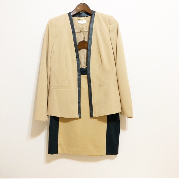 Calvin Klein Jackets & Blazers - Calvin Klein 2 PCS. Suit
